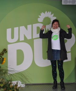 Lets Go Green - UND DU?